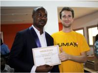 Jumia crée les conditions de croissance pour les PME locales/Les petites entreprises capitalisent sur l'e-commerce pour concurrencer les gros établissements