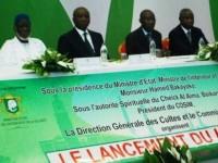 Côte d'Ivoire / Hadj 2017 : le lancement officiel a eu lieu ce lundi à Abidjan