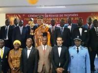 Prix Panafricain des Leaders 2017(PADEL 2017)