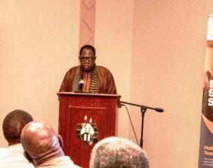« Lancement officiel au Swaziland de l'application mobile de l'ADEA pour l'enregistrement de la présence des enseignants et des apprenants »