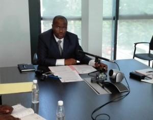 communiqué relatif à l'application intégrale du Règlement 14 de l'UEMOA