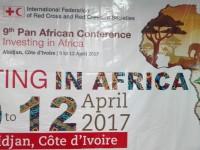 La conférence panafricaine de la Croix – Rouge et du croissant- Rouge appelle à plus d'investissements dans la résilience communautaire et la localisation de l'aide humanitaire