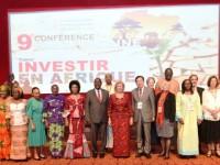 Croix-Rouge et Croissant-Rouge:La Première Dame, Dominique Ouattara apporte son soutien à la 9ème conférence panafricaine  organisée à Abidjan