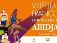 J-100 : Abidjan se prépare à recevoir la VIIIe édition des Jeux de la Francophonie