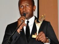 Forum Des Bâtisseurs de l'Economie Africaine /l'Ivoirien Siriki SANGARE distingué
