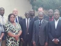 L'institut Ivoirien des Experts Internationaux organise une session de formation sur «  comment trouver une mission d'expertise internationale »