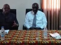 Élection à la MUGEFCI : la Fédération des Associations de fonctionnaires et Agents  Retraités de l'état de Côte d'ivoire (FARECI ) mobilise ses membres