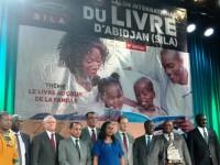 9ième Salon International du Livre d'Abidjan (SILA 2017)