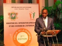 2ième édition  du Forum de la Diaspora 2017