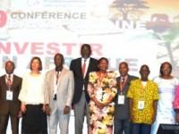 Clôture de la 9ième conférence Panafricaine de la croix rouge
