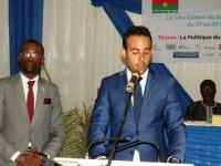 Salon Panafricain de l'Immobilier à Ouagadougou