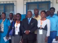SANTE: Semaine Africaine de la vaccination (SAV)/ L'ONG AGIS  dans la campagne