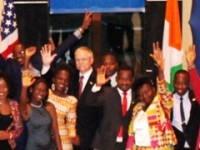 L'Ambassade des Etats-Unis annonce les 2017 Mandela Washington Fellows