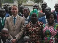 Mise en Place de la plateforme et un Atelier pour l'Adoption d'un Plan Stratégique des Centrales Syndicales sur la Migration.