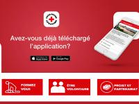 la Croix-Rouge, organise une journée d'information et de formation en faveur des journalistes de la presse écrite et en ligne