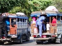 Les problèmes liés au transport peuvent-ils constituer un frein au développement du tourisme en Afrique ?