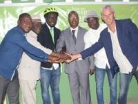 Smoove met le pied en Afrique Subsaharienne