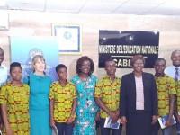 Promotion de la Cohésion Sociale à Travers le Football :Huit Jeunes Ivoiriens quittent Abidjan pour une Tournée de Deux Semaines aux Etats-Unis