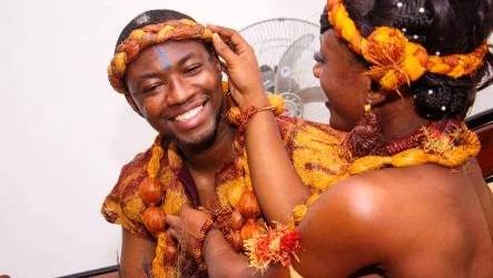 La plateforme « Tenue Traditionnelle » exporte la culture ivoirienne