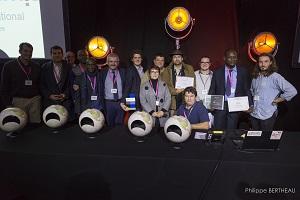 Première Edition d'Agri Startup Summit/La Startup PAMPAAS remporte le Premier Prix