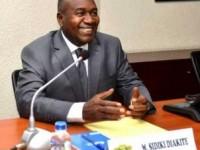 Le Ministre SIDIKI DIAKITE et le Corps Préfectoral font le point de la situation sécuritaire