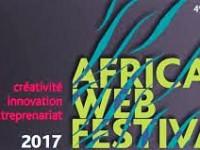 Lancement de l' Africa Web Festival 2017