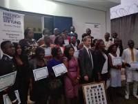 Rencontre Thématique et Clôture du Programme de Formation « Génération à Venir »