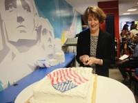 Le Centre de Documentation et d'Information de l'Ambassade des Etats-Unis rebaptisé « Centre Américain »