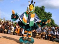 Côte d'Ivoire : L'UNESCO met à jour les biens ivoiriens inscrits au patrimoine mondial