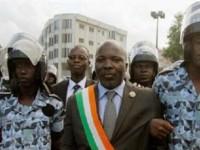 Arrestation de l'honorable  Gnangbo KACOU ! Le pouvoir Ouattara aux abois