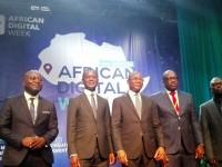 AFRICAN DIGITAL WEEK ( ADW) 2018