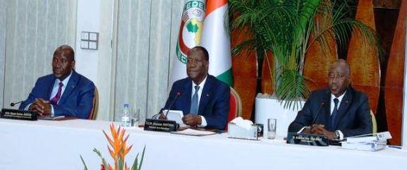 Côte d'Ivoire/ Le gouvernement en séminaire pour adopter les actions sectorielles du PAP 2018
