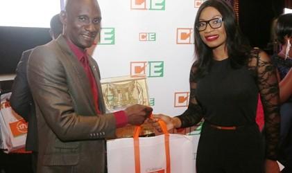 Ebony 2017: Pargassoro Koné consacré meilleur journaliste de Côte d'Ivoire