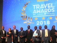Jumia Travel Awards 2018