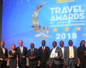 Jumia Travel Awards 2018