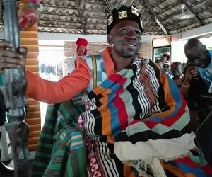 Moustapha Kambou réélu Président de l'AFABCI (Association des fiers Artisanats Bijoutiers de Côte d'ivoire)