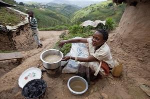 La planification familiale améliore la vie et la santé des pauvres en zone urbaine et économise de l'argent