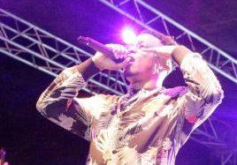 Concert Niska à Abidjan:l'artiste a fait vibrer tous les fans du rap