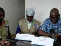 Elections sénatoriales apaisées :la POECI appelle à la mise en place d'un sénat plus inclusif