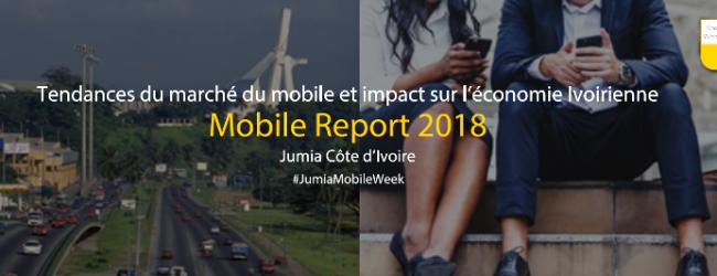 Les tendances de l'industrie mobile en Côte d'Ivoire en 2017