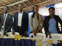 Lancement du Festival de Danses culturelles de côte d'Ivoire