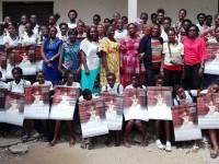 Yopougon : Journée de sensibilisation et d'incitation des jeunes filles à la pratique d'une sexualité responsable avec l'Amicale «Joyeuse»