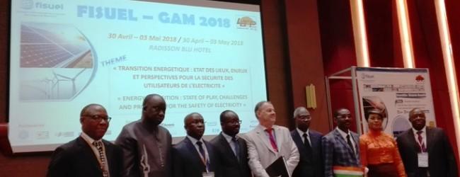 Transition énergétique : état des lieux, enjeux et perspectives pour la sécurité des utilisateurs de l'électricité