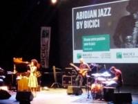 Abidjan Jazz By Bicici 2018/Lura en concert à Abidjan