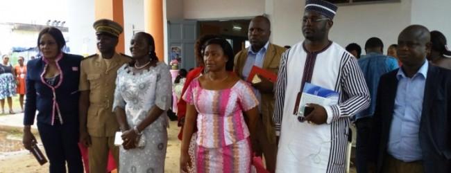 Côte d'ivoire : Journée internationale de la Sage-femme 2018 célébré à San Pédro