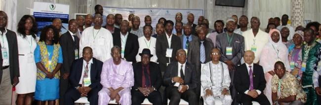 5ème Forum des Prévisions saisonnières agro-hydro-climatiquesen Afrique soudano-sahélienne
