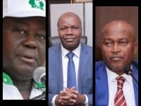 Le projet de parti unifié RHDP: Les regards tournés vers le PDCI, l'UDPCI et le MFA.