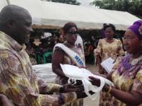 La Mutuelle des enseignants et du personnel administratif de l'IEPP Cocody 2(MEPAC2) organise la cérémonie d'hommage et de reconnaissance aux pères et aux mères édition 2018