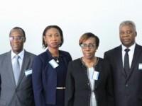 Ecobank Côte d'Ivoire achève sa 1ère Assemblée Générale Ordinaire
