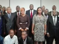 Séminaire d'information et de sensibilisation des agents des collectivités territoriales